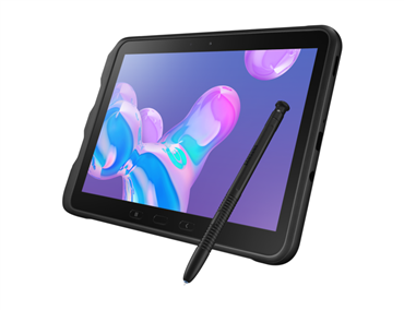 Tab Active Pro 4G Entreprise Edition